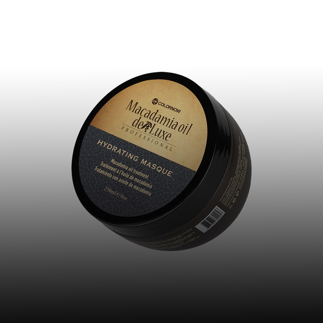 Macadamia Oil Hydrating Masque